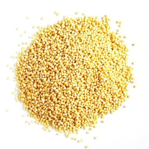 Organic Hulled Millet 1kg