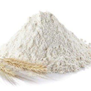 Organic Wholemeal Plain Flour 1kg