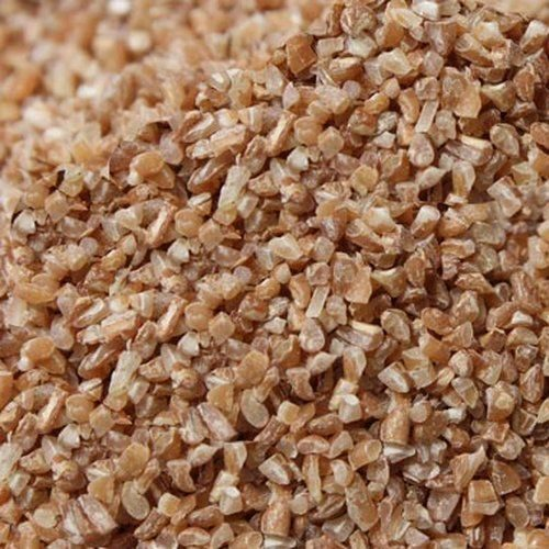 burlgur coarse brown