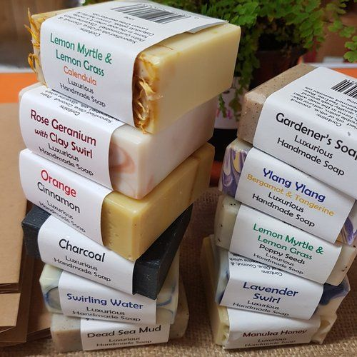 Handmade Soaps by Robyn's Soap House
