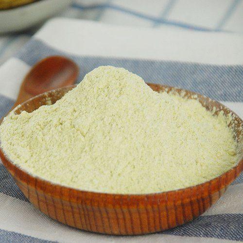 organic mung bean flour