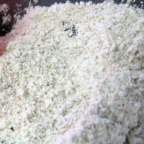 Organic Wholegrain Rye Flour 700g