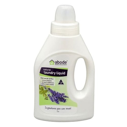 Abode Natural Laundry Liquid