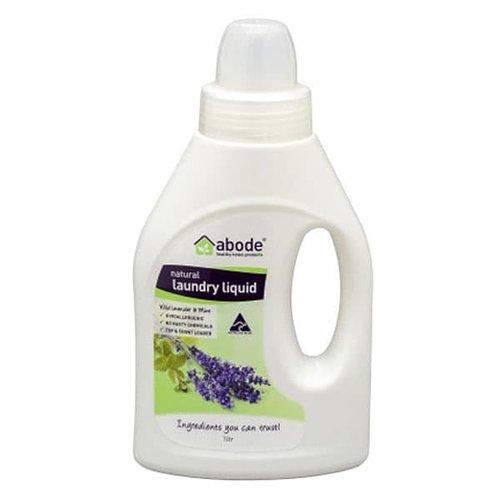Abode Natural Laundry Liquid