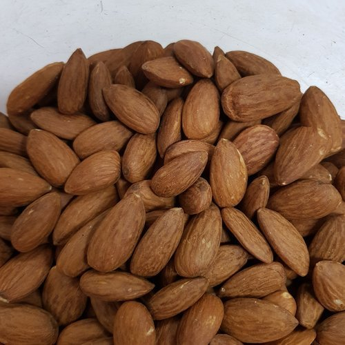Biodynamic Raw Almonds