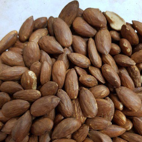 biodynamic roasted almonds