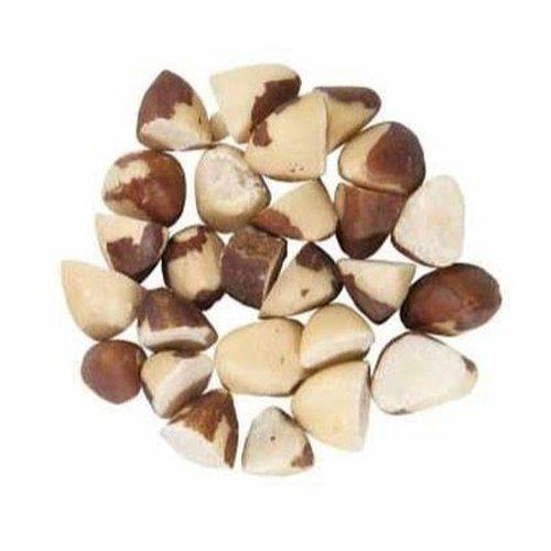 organic broken brazil nuts