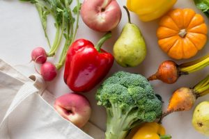 Is organic food better for you?