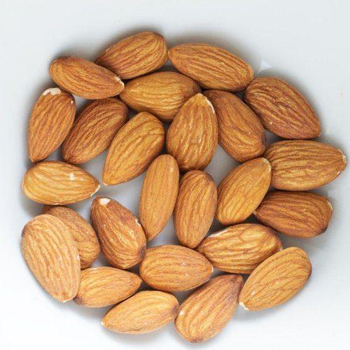 raw Australian almonds