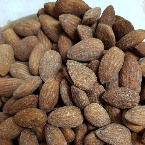 organic tamari almonds