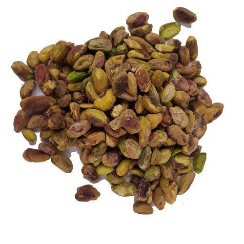raw australian pistachio kernels