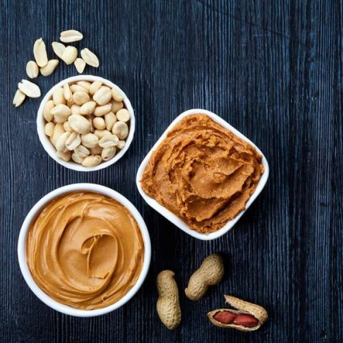 Natural Fresh Ground Peanut Butter
