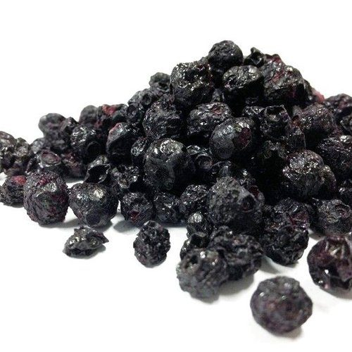 Dried Blueberries Whole
