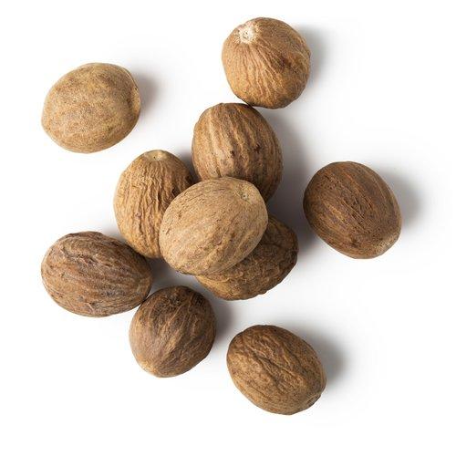 Nutmeg Whole 50g