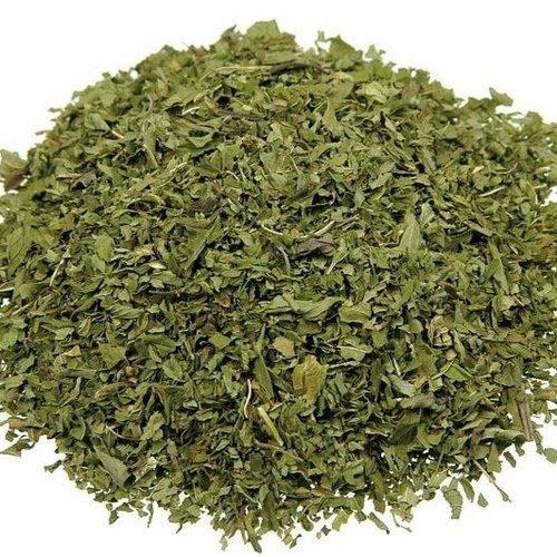 Organic Dried Parsley