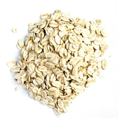 Organic Rolled Oats – Stabilised