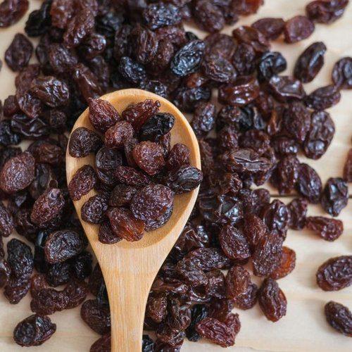 Organic Seeded Raisins