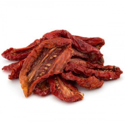 Organic Sun Dried Tomatoes  250g