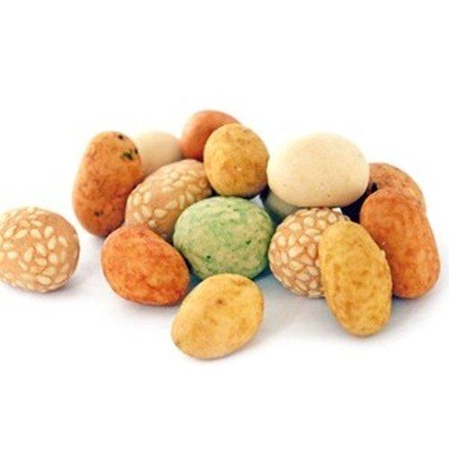 Peanut Crackers 250g