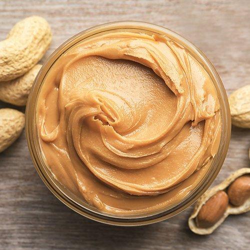 Organic Peanut Butter 500g