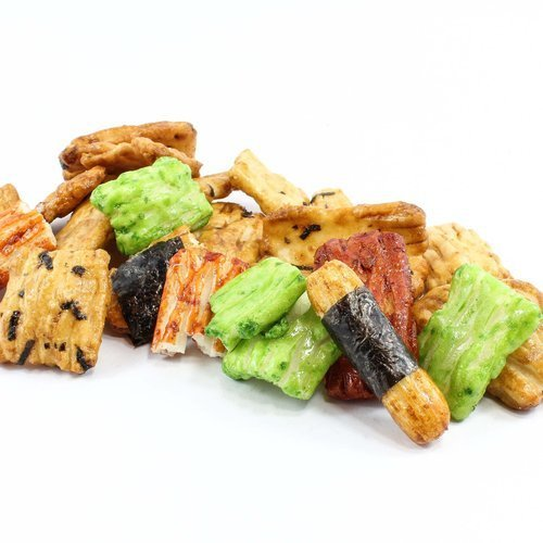 Seaweed Crackers 175g