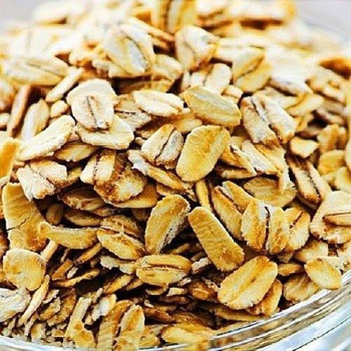 Toasted Oats 1kg