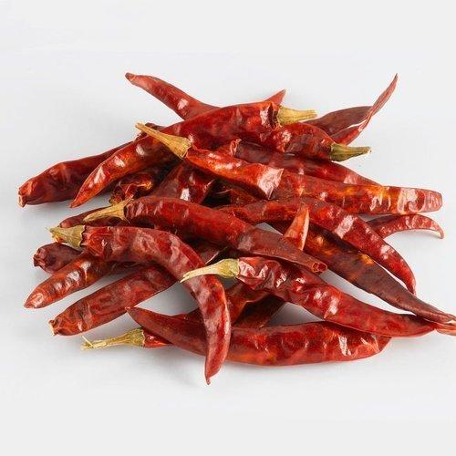 Dried Chilli (India) 30g