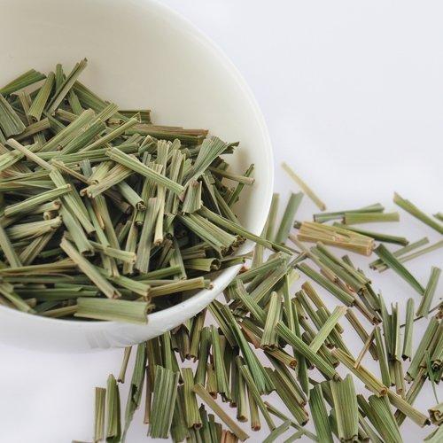 Dried Lemongrass 50g