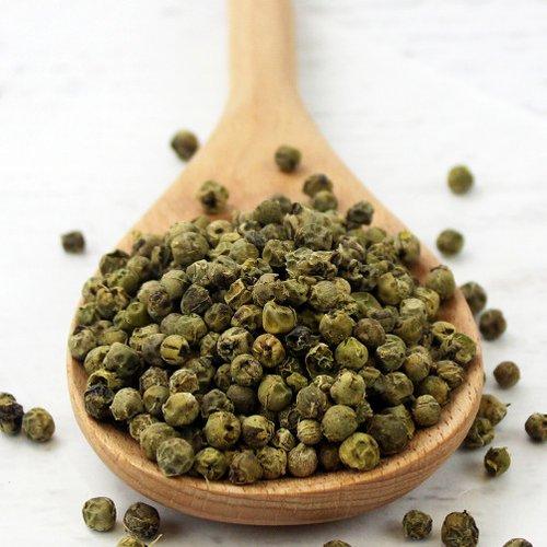 Green Peppercorn 50g