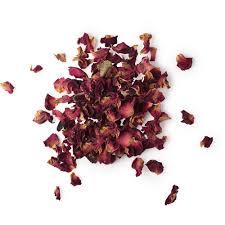 Organic Rose Petal  50g