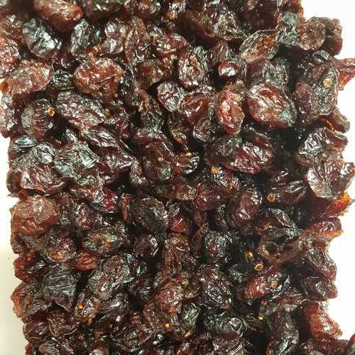Organic Dried Cranberries 750g