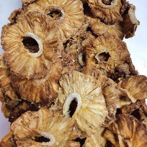 organic dried pineapple