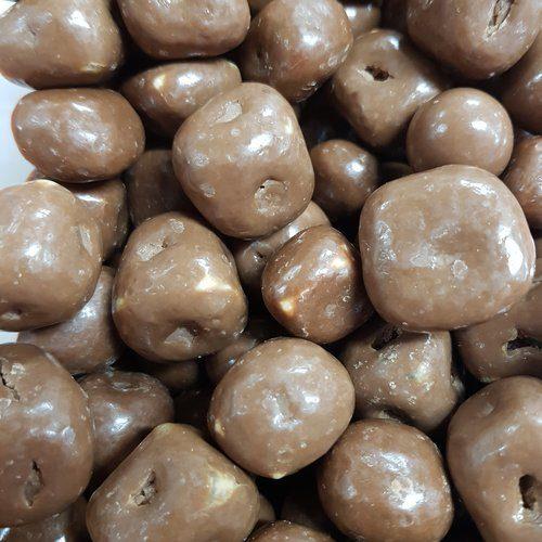 organic milk chocolate ginger