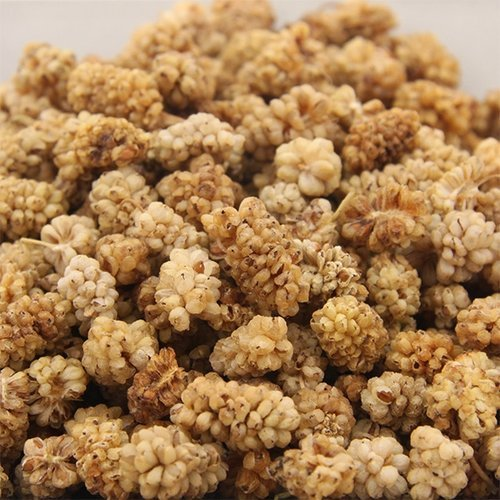 Organic Mulberries 500g
