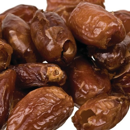 Organic Pitted Dates 1kg