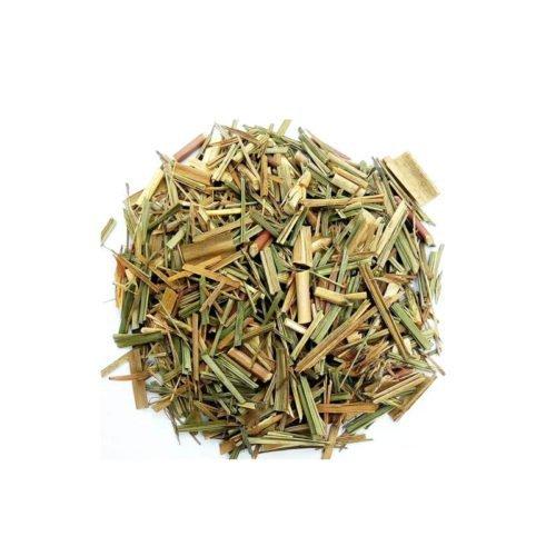 Organic Lemongrass 100g