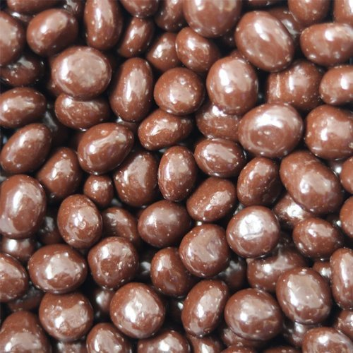 Organic Dark Chocolate Coffee Beans