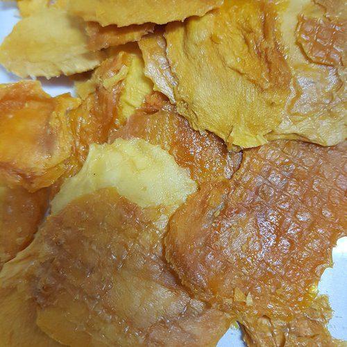 australian dried mango sulphur free