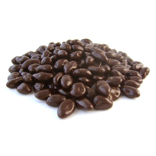 Organic Dark Chocolate Goji Berries