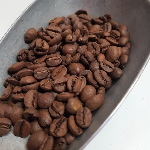 Brazilian Fairtrade Coffee Beans