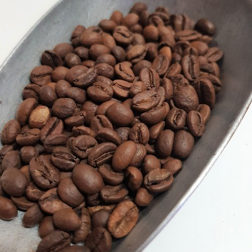 Ethiopian Natural Coffee Beans