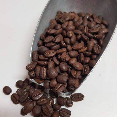 PNG Elimbari Organic Coffee Beans