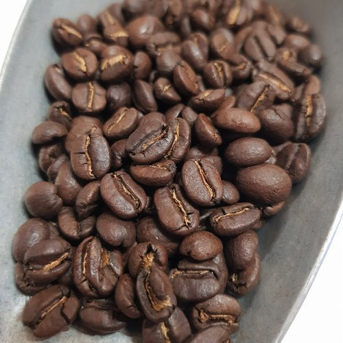 Rwanda Organic Coffee Beans