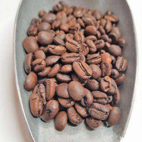 Sumatra fairtrade organic coffee