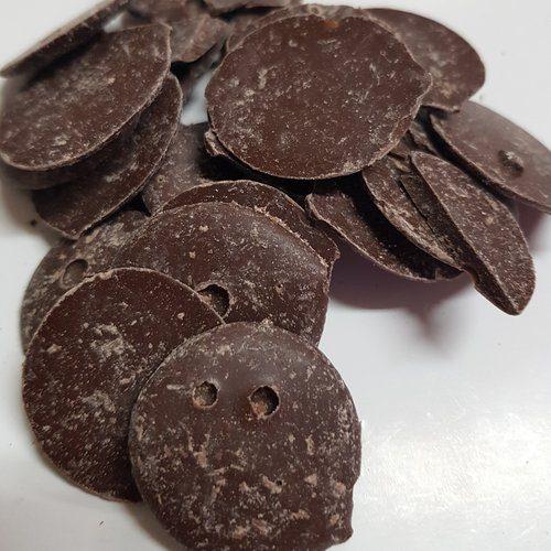 carob buttons NAS