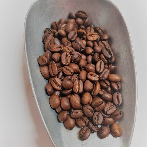 espresso blend fairtrade organic coffee