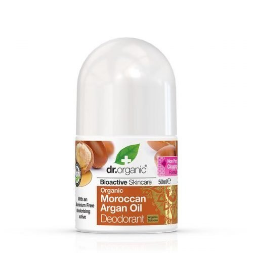Dr.Organic Moroccan Argan