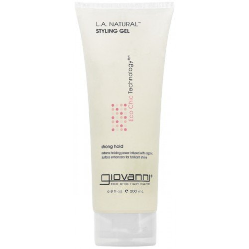 Giovanni L.A. Hair Styling Natural Gel 200ml