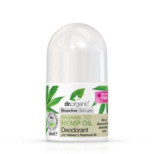 Dr Organic Deodorant 50ml