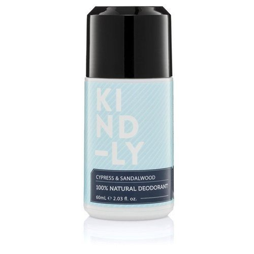 KIND-LY Natural Deodorant Cypress Sandalwood